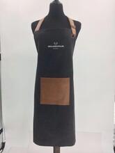 大理圍裙定制圖片