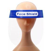 鄭州防護面罩銷售圖片