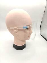 济南眼镜面罩质量保障图片