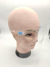 天津眼镜面罩厂家图片