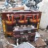 深圳回收发电机变压器机械设备电线电缆铜铁铝有色金属