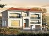 广东珠海金湾区轻钢别墅厂家_科吉星产地轻钢钢结构别墅
