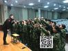 郑州拓展培训公司团建企业内训夏令营训练军事拓展方案定制