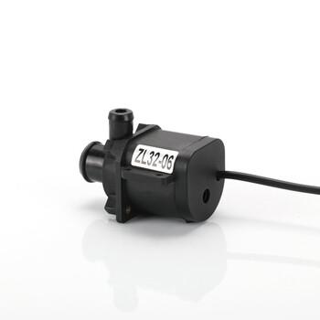 水暖坐垫微型水泵热水循环泵哪个牌子好