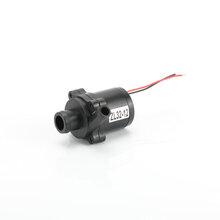 水暖床垫小水泵暖气微型泵管道循环泵无刷微型水泵