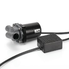 电动汽车发动机冷启动水泵,水循环散热水泵洗车机水泵