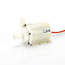 食品级饮水机水泵24V微型水泵小水泵选型