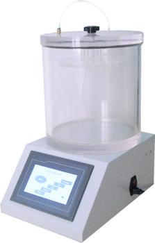 网上黑彩快三—西奥机电包装用复合膜袋瓶类密封性测试密封仪LT-03