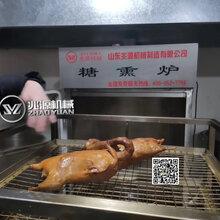 東壩豆腐干煙熏爐貴州省豆干熏烤爐山東產煙熏機煙熏豆腐干機器圖片