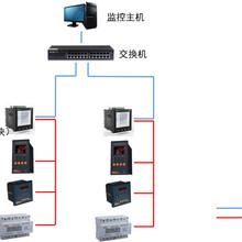三相多功能电测仪表LCD显示说明书图片