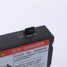 液晶显示三相多功能电力仪表带事件记录图片