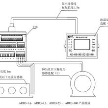智能电动机保护器价格_电动机控制器厂家马达保护器图片