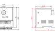 安科瑞电机保护器一体式马达控制器_智能电动机保护器价格
