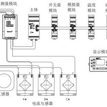安科瑞马达保护器智能电动机保护器价格_电机保护器十大品牌图片