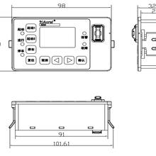 低压电机智能保护器_智能电动机保护器价格图片