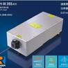 客戶下單購買15W紫外激光器用于pcb電路板激光打標二維碼