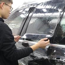 石家庄高端汽车贴膜品牌汽车隔热膜威固(V-KOOL)隔热膜图片