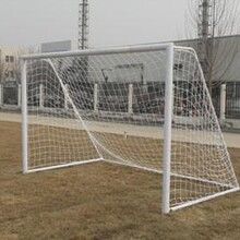 西藏兴华体育用品足球门图片