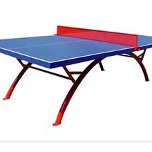 优质乒乓球台厂家图片