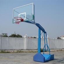 云南篮球架图片