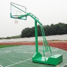 云南篮球架厂家图片