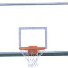 云南钢化篮板供应商图片