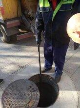 唐山滦南蛙人潜水封堵,污水池清理抽泥浆,管道清洗疏通