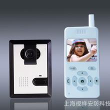 上海楼宇可视对讲系统