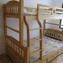 盘州木床价格优惠图片