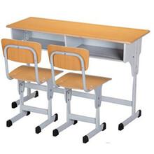铜仁课桌椅厂家直售图片