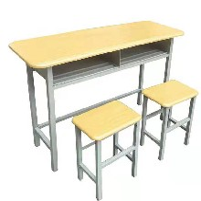 安顺专业承接课桌椅图片