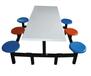 都匀餐桌椅厂家直售