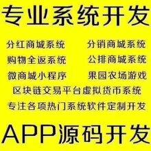 郑州友拓-微信分销商城定制开发