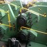 盤型制動器被廣泛運用