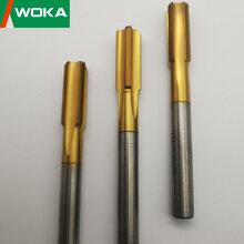 WOKA先端絲錐鍍鈦絲錐不銹鋼專用絲錐絲錐圖片