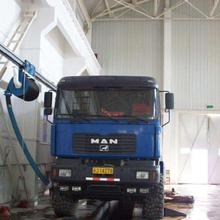 滑轨式汽车尾气抽排系统4S店专用环保检测收集装置滑轨式质保一年图片
