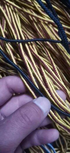 白城鞋带绳定做厂家