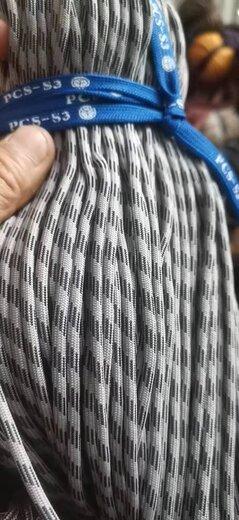 葫芦岛鞋带绳定做厂家