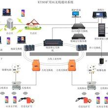 KT393煤矿4G无线通信系统