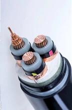 北碚区高压电缆价格图片