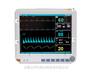 多參數監護儀大小鼠脈搏血氧呼吸監護儀