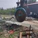 兴安盟挖机属具岩石锯液压挖改锯