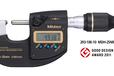 Mitutoyo/三丰超高精度千分尺293-100价格,MDH-25MB,量具量仪优质供应商
