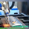 三维激光切割机器人