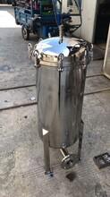 吉林單袋式過濾器供貨商圖片