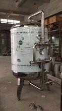 揚州活性炭過濾器生產廠家圖片