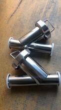 銀川衛生級丫型過濾器供應商圖片