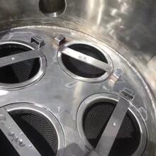 福州多袋式過濾器供貨商圖片