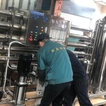 青島二級反滲透設備廠家報價圖片
