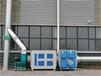 北京VOC廢氣凈化器